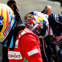 Ferrari: Hibátlan a kapcsolatunk Alonsóval