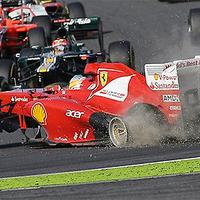 Mi történik a Ferrarinál?