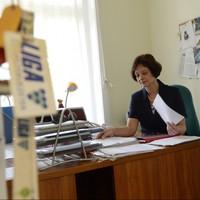 Női elnök a LIGA Szakszervezetek élén