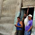 Diszkrimináció a Szálka Kubai jelenléte miatt