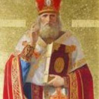 Szent Miklós püspök