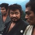 Three Outlaw Samurai TV sorozat - 1970