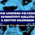 Városi legendák-pályázati felhívás a Szatyor Galériába tervezett kiállításhoz