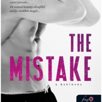 Elle Kennedy: The Mistake - A baklövés #kritika#