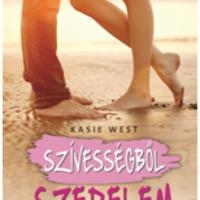 Kasie West: Szívességből szerelem #kritika#