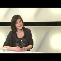Csendes Nóra Interjú - Kecskeméti TV