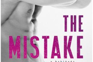 Elle Kennedy: The Mistake - A baklövés #kritika#