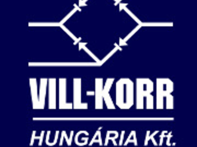VILL-KORR HUNGÁRIA Villamosipari Kft.
