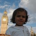 London, másnap