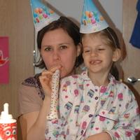 Ada hatéves lett!