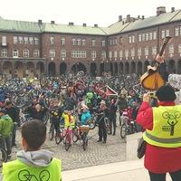 Critical Mass - Egy évtizede a kerékpáros Szegedért