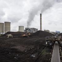 Mészáros Lőrinc hamar benyelte a Mátrai erőművet