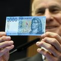 Csütörtöktől itt vannak az új ezer forintosok. De meddig lehet majd fizetni a régivel?