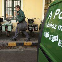 Szegeden sem kézbesíti a posta a levélküldeményeket