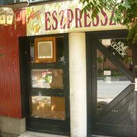 Ági Eszpresszó