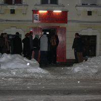 Mojo Pub