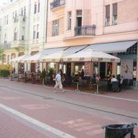 Corso Facer és Corso Cafe