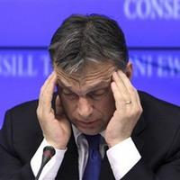 Ügy tűnik, most minden ráomlik a Fideszre