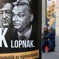"""Négy ok, melyek miatt létkérdés a Fidesznek levakarni az utcákról a """"lopós plakátokat"""""""