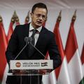 Szijjártó Péter azt szeretné, ha sikeres magyar exportcikké válna a sorosozás