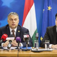 Lengyel, magyar - két jómadár