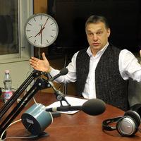 Ha mindig foci EB lenne, megúsznánk Orbán Viktor pénteki monológját?