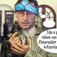Varga Mihály: Tovább az unortodox úton