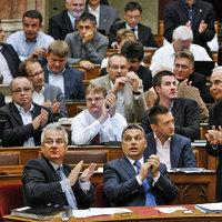 A Fidesz vezetői akkor nyugodtak, ha semmit sem tudnak az országról, melyet irányítanak