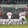 Kiderült, hogy a luxemburgi focisták is Soros György ügynökei