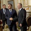 Orbán oroszbarát politikája nagy bajba sodorhatja az országot