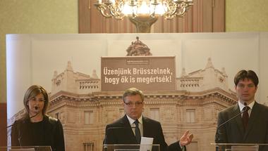 Brüsszel érti, mit üzen Orbán. És mi?