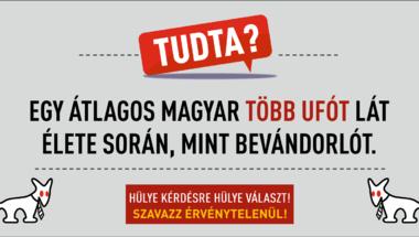 Tudta? A pártállami reflexekre építi a Fidesz a választási kampányát