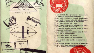 Megszületett az úttörők 12 pontjának fideszes átirata