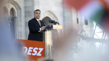 A Fidesz úgy tesz, mintha nem is lenne politikai ellenzéke