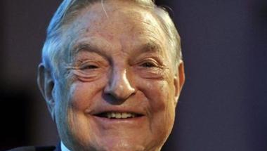 Nyolc réteg bőr, melyeket még nem húzott le a kormány Soros Györgyről