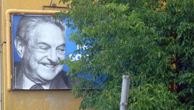 Húsz dolog, melyeken tényleg jót nevetne Soros György