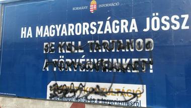 Színt váltott a Fidesz, és mi észre se vettük!