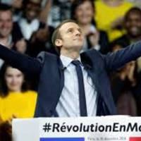2017 nem a lázadás hanem az önbizalom visszatérésének éve Európában