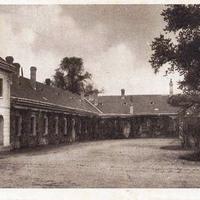 Szellemkastélyok: Meszlény-kastély