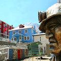 Sewell - Elhagyatott bányaváros az Andokban