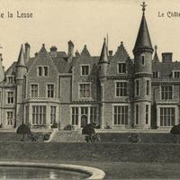Château de Noisy - A Miranda kastély