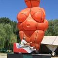 A Willendorfi Vénusz Születése - The birth of Venus of Willendorf