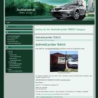 SPAM szélvédőjavító weboldal !