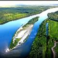 Valahol a Dunai-erdőben: Hová lett Bodrogvár?