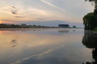 Horgászkalandok a Bajai-csatornán- II. rész