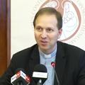 Mohos Gábor: Az egyház nem megbélyegezni akar, inkább pozitív példákat állít elénk