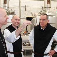 Végre: brit szerzetesek is főzhetnek trappista sört