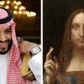 A szaúdi hercegé lett A világ megváltója