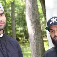 Láttad már, hogy adagolják ezek a hipszter szerzetesek az Igét?