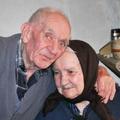 70 éve együtt – még a szavunk is elakad...